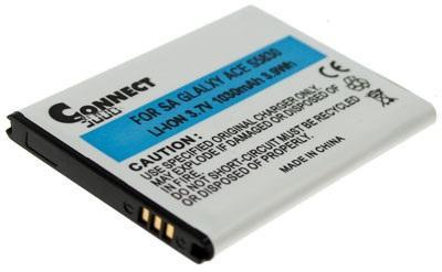 Akku passend für Samsung EB494358VU 3,7Volt 1030mAh (kein Original)