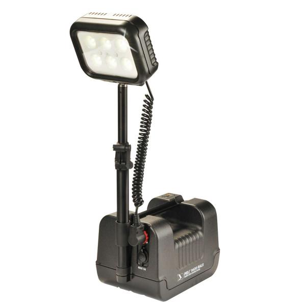 Peli™ 9430SL Spotlicht Beleuchtungssystem für abgelegene Gebiete