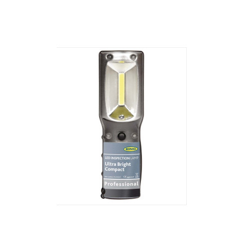 Li-Ion Akku LED Inspektionslampe 2500HP von RING