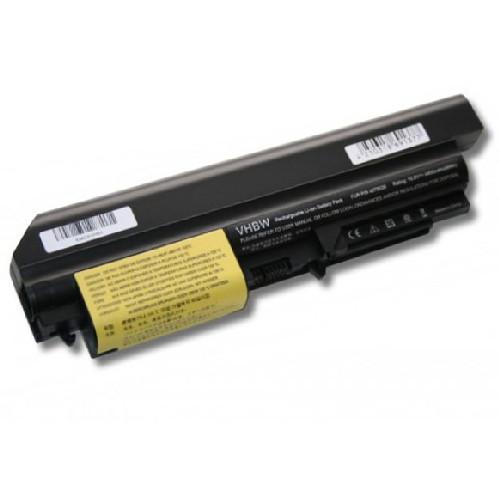 Laptop Akku für T61/R61 widescreen / 41U3198, ASM 42T5265, FRU 42T5262, FRU 42T5264 (kein original)