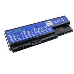 Akku passend für Acer Aspire 5310, 5320, 5520 uvm. 14,8Volt 5200mAh Li-Ion (kein Original)