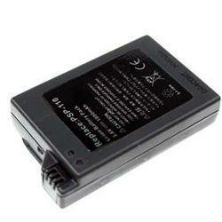 Akku passend für Sony PSP-110 3,8Volt 1.500 - 1.800mAh Li-Ion (kein Original)