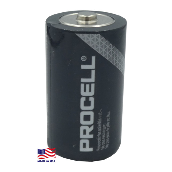 Duracell Procell ID1300 Industrial Mono D Batterie LR20