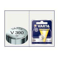 Varta Uhrenbatterie V390 im 10er Pack