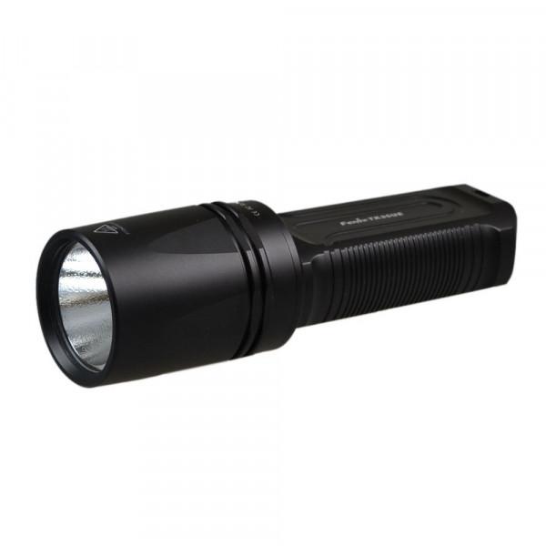 Fenix TK35UE Cree XHP 50 Edition LED Taschenlampe mit 2000 Lumen und 320 Meter Leuchtweite