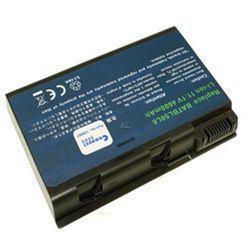 Akku passend für Acer Travelmate 2490, 4200, Aspire 3690 uvm. 11,1Volt 4400mAh Li-Ion (kein Original