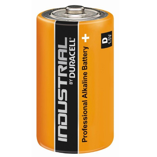 Duracell ID1300 Industrial Mono D Batterie