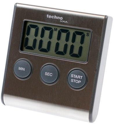 Technoline Kurzzeitwecker KT-200 digital