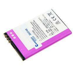 Akku passend für Nokia BL-4J 3,7Volt 750-850mAh Li-Ion (kein Original)