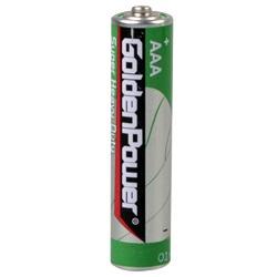 GoldenPower greenergy AAA Test, erreichte Zeit: 10 Min.