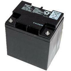 Panasonic Bleiakku LC-P1228AP 12,0Volt 28,0Ah mit M5 Schraubanschluss