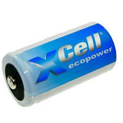 XCell Baby Akku LR14 (C) X2500C ECO 1,2 Volt 2.500mAh NiMH