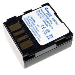 Akku passend für JVC BN-VF707 7,2Volt 700mAh Li-Ion (kein Original)