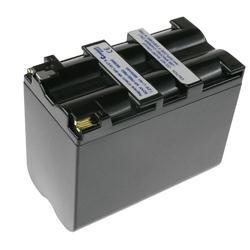 Akku passend für Sony NP-F930 7,2Volt 5.500-6.600mAh Li-Ion (kein Original)