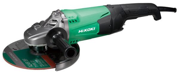 Hikoki G23ST Winkelschleifer 230 mm (G23STWAZ)