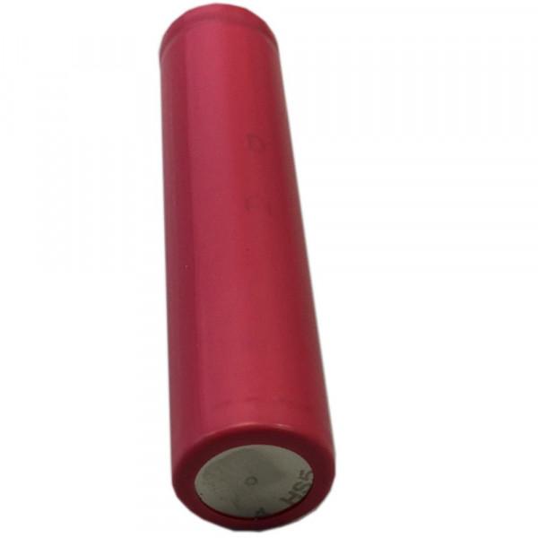 Sanyo UR14650R Akku Li-Ion Zelle 3,6V - 3,7V 1000mAh
