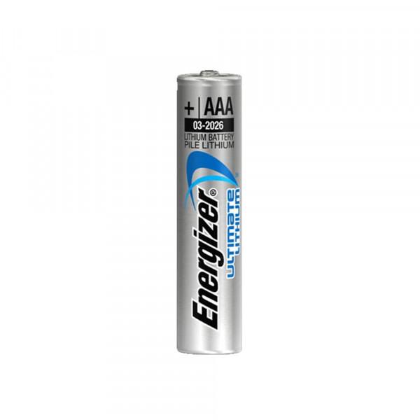 Energizer L92 1,5V Lithium Fotobatterie AAA Micro 2-er Blister