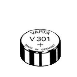 Varta Uhrenbatterie V301