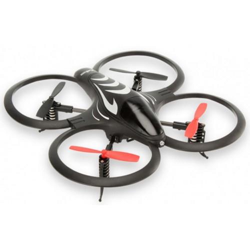 X-Drone von HyCell mit 6-Achsen-Gyro-Stabilisation