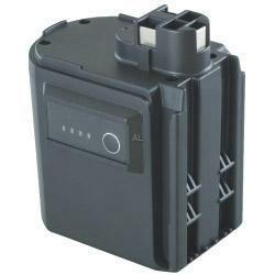 Akku passend für Bosch 2 607 335 216 mit 24V 3,0Ah Ni-MH