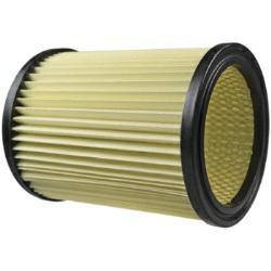 HiKoki Faltenfilter (750435) für Nass- und Trockensauger WDE 1200/1200M/3600