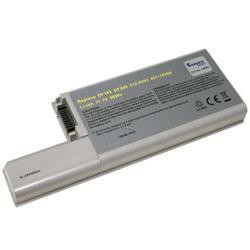 Akku passend für Dell Latitude D531 11,1 Volt 4400 mAh Li-Ion (kein Original)