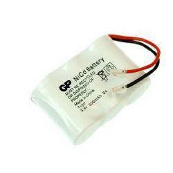 Akku für Panasonic KX-T3800 mit 3,6 volt 300-400mAh Ni-Cd