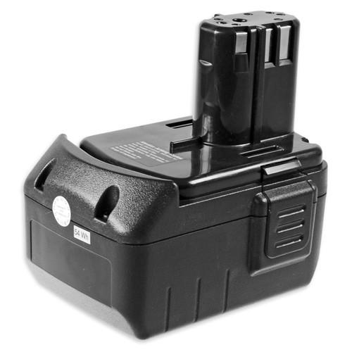 Ersatzakku für Hitachi BCL 1830 mit 18V 3,0Ah Li-Ion - kein Original