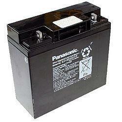 Panasonic Bleiakku LC-XD1217P 12,0Volt 17,0Ah mit M5 Schraubanschluss