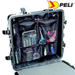 PELI 0359 Deckeleinteiler für Cube Case Schutzkoffer 0350