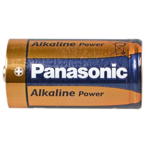 PANASONIC Standard Batterie Baby 2 Stück Alkaline Power LR14APB
