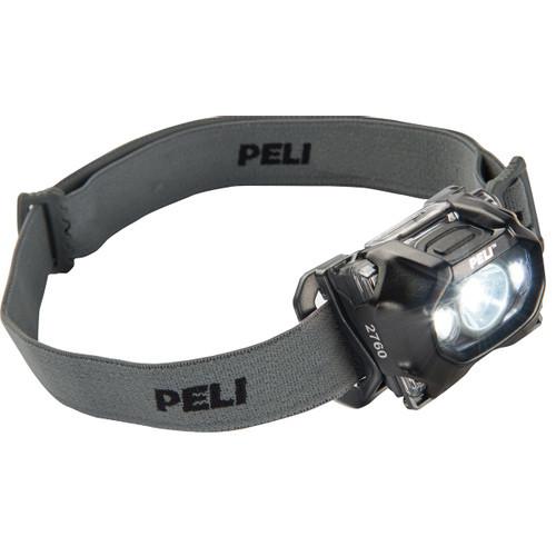 Peli 2760 LED-Kopfleuchte, inkl. Batterien