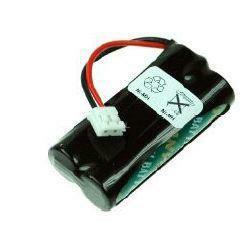 Akku für Alcatel Versatis 150 mit 2,4V 720mAh Ni-MH