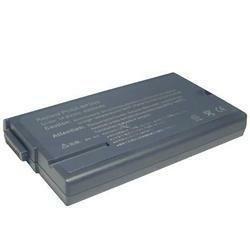 Akku für Sony VAIO PCG-FR33 mit 14,8Volt 4.400mAh Li-Ion