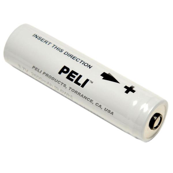 Peli™ 2389 Ersatz-Akku, 18650 Li-Ion 3,7V 2600mAh