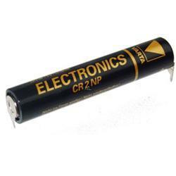 Varta CR-2NP-SLF Spezial Batterie 3,0V mit 3er Print