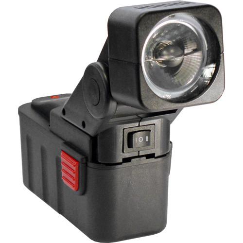 AL160H Akku Power Halogenlampe passend für Atlas Copco Werkzeug-Akkus