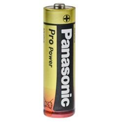 Panasonic Pro Power AA Batterie Test