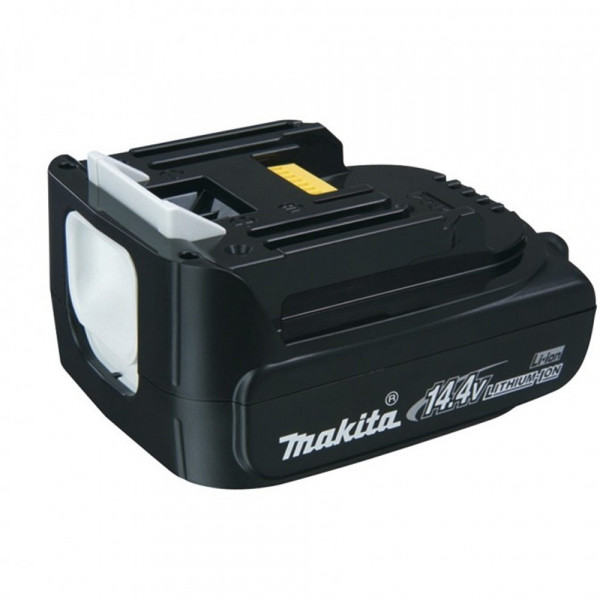 Original Makita Makstar Akku BL1415 mit 14,4V 1,3Ah Li-Ion