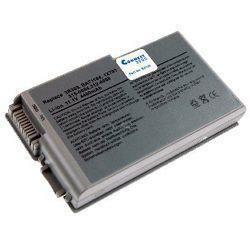 Akku passend für Dell PRECISION M20 11,1 Volt 4800 mAh Li-Ion (kein Original)