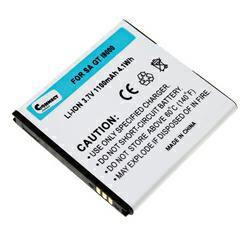 Akku passend für Samsung EB575152LU 3,7Volt 1100mAh Li-Ion (kein Original)