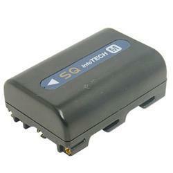 Akku passend für Sony NP-FM50 7,2Volt 1.100mAh Li-Ion (kein Original)