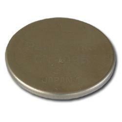 Panasonic Lithium-Knopfzelle CR2032 3,0Volt 210mAh