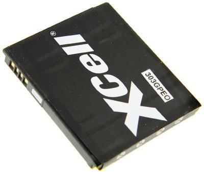 Akku passend für HTC BA-S410 3,7Volt 1200mAh Li-Ion (kein Original)