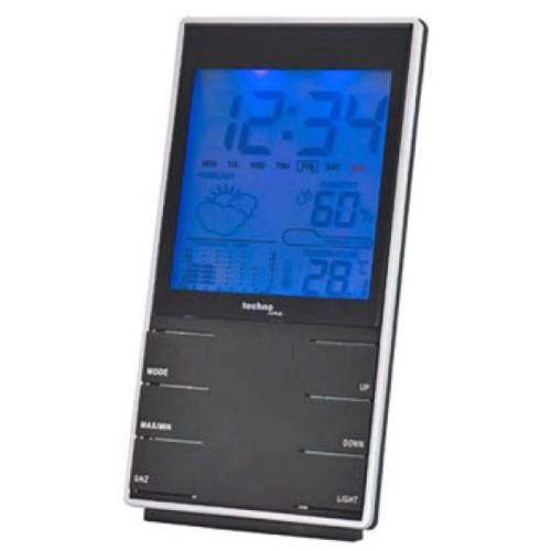 Moderne Wetterstation WS9120 für Innen