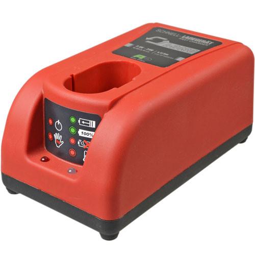 Akku Power Werkzeug-Ladegerät L2430 Universal-Schnell-Ladegerät 2,4V bis 24V für NiCd, NiMH, Li-ION