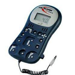 Tester Energy Check Batterie-Testgerät mit LCD Anzeige
