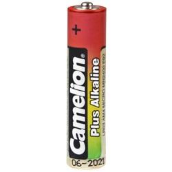 Camelion Plus Alkaline Micro AAA Test, erreichte Zeit: 52 Min.