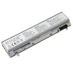 Akku passend für Dell Latitude E6400, E6410, E6500, Precision M2400 11,1 Volt 6600 mAh Li-Ion (kein