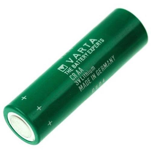 VARTA CR AA Spezial Lithium Batterie 3,0V